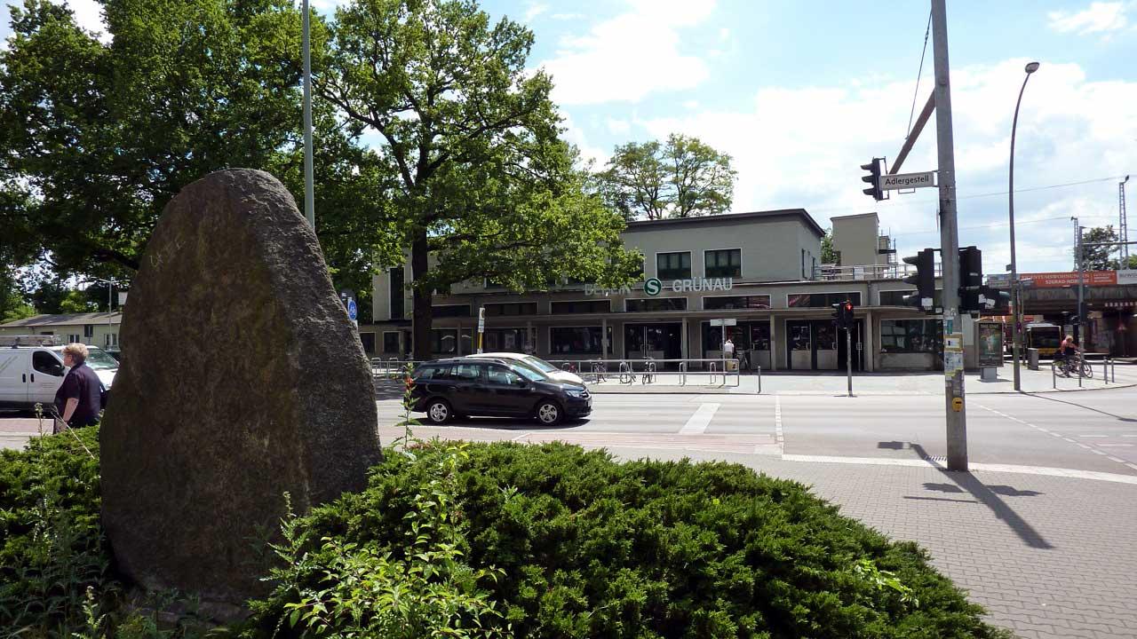 Fahrradtour zum Bootshaus Rietz in Alt-Schmöckwitz