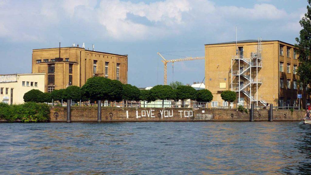 Bootstouren und Schiffsausflüge Berlin