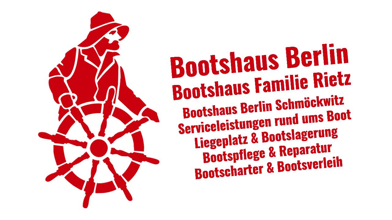 Bootshaus Berlin ▷ Bootsservice in Alt-Schmöckwitz ✓