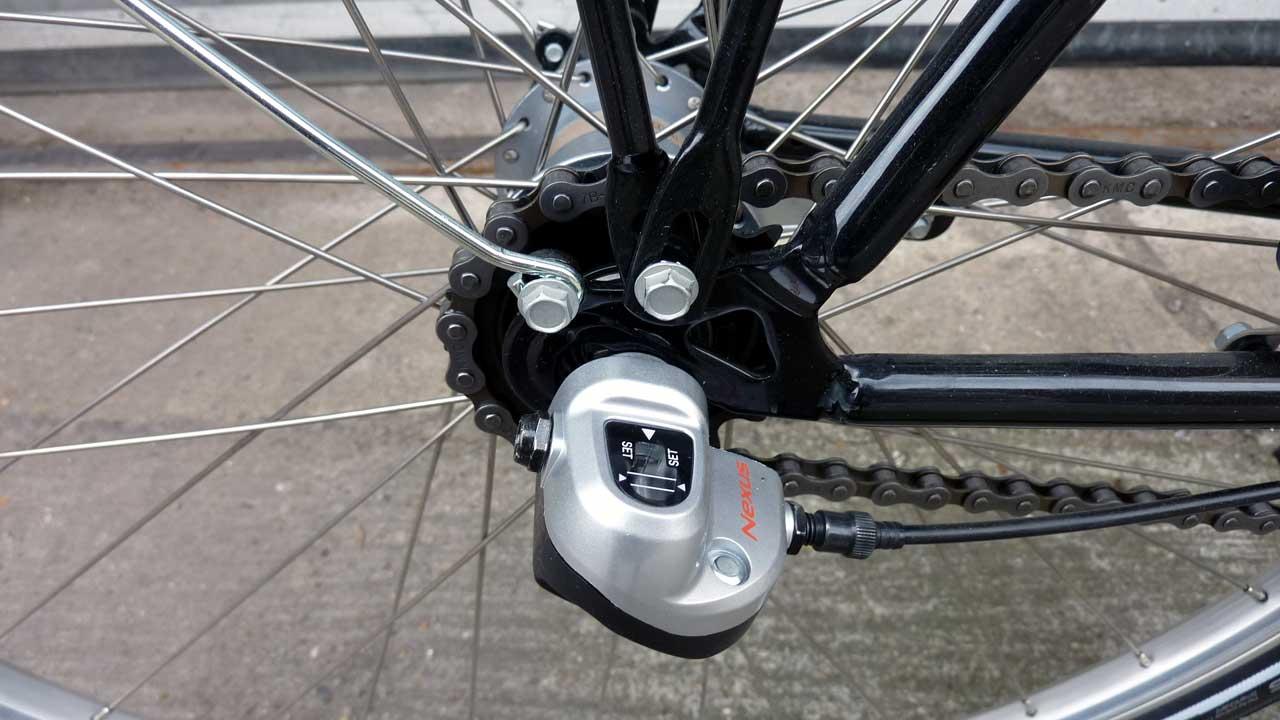 Fahrradverleih Treptow Köpenick - Rent a bike