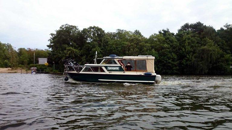 Boot kaufen Berlin bei Rietz's Bootshaus Berlin