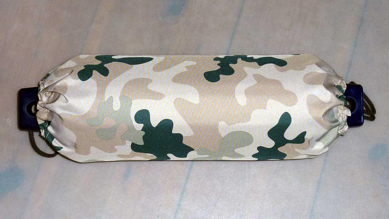 Angebot: Fender Strumpf - Camouflage Design