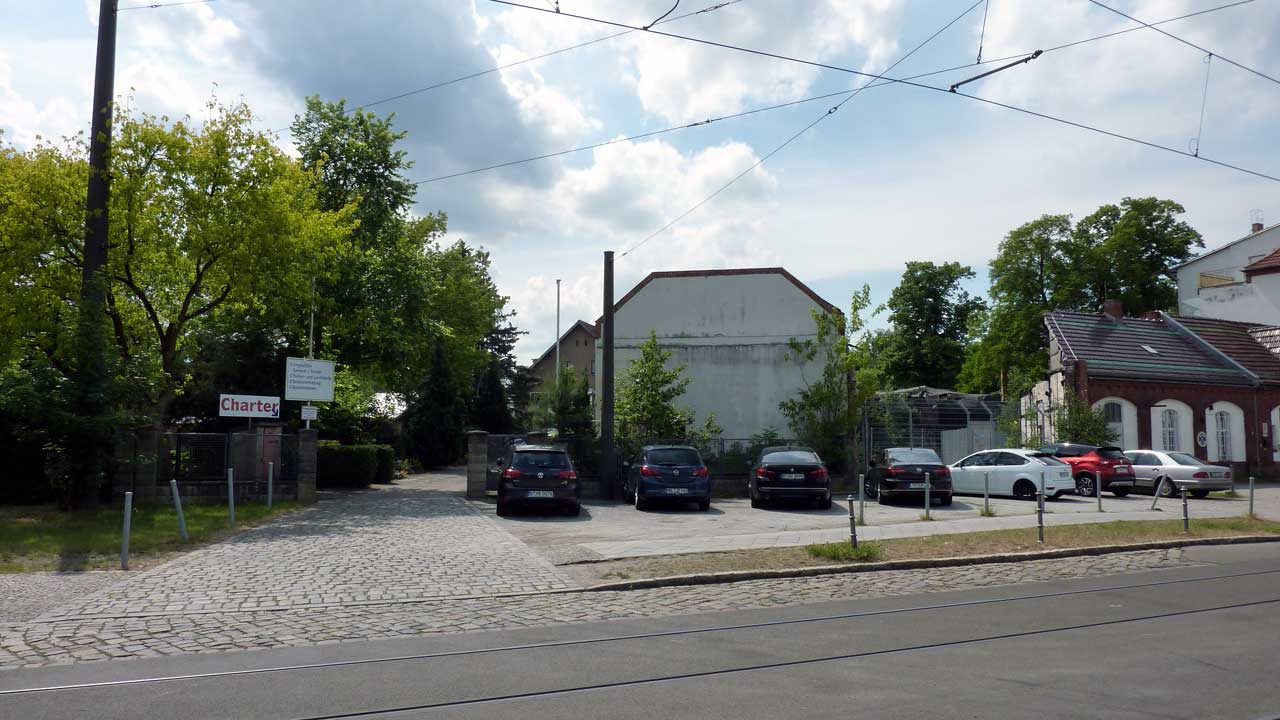 Bootshaus Berlin - Bootshaus Rietz in Berlin Schmöckwitz